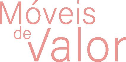 Móveis de valor
